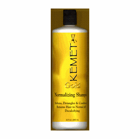Kemet Normalizing Conditioning Shampoo 32 fl.oz