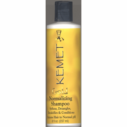 Kemet Normalizing Conditioning Shampoo 8 fl.oz