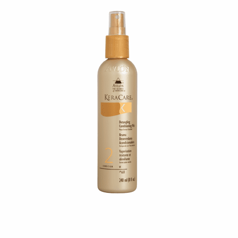 KeraCare Detangling Conditioning Mist  8 fl. oz.