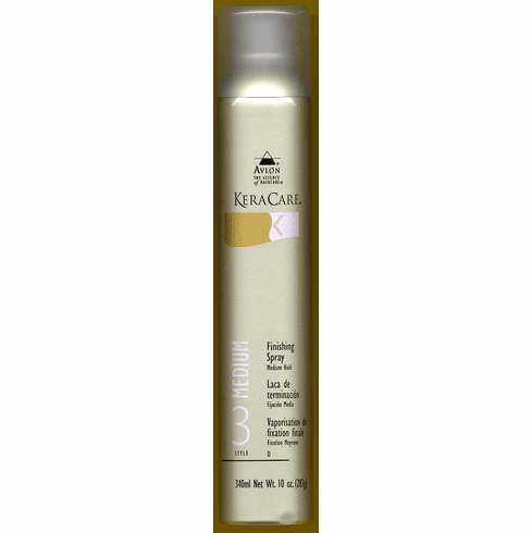 KeraCare Finishing Spray Medium 10 fl.oz