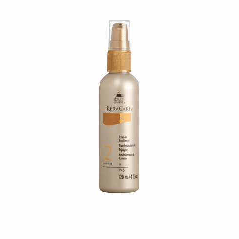 KeraCare Leave-In Conditioner 4 fl.oz