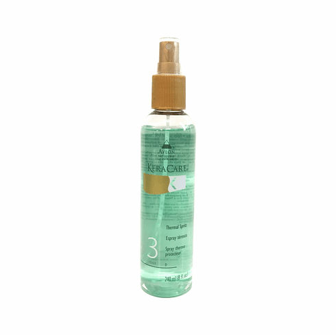 KeraCare Thermal Spritz (Formerly known as Styling Spritz~Medium Hold) 8 fl. oz.