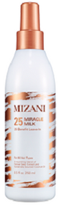 Mizani 25 Miracle Milk 8.5 fl.oz