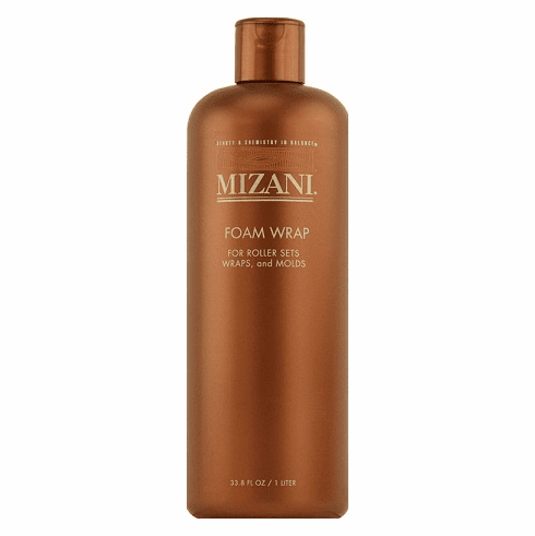 Mizani Foam Wrap Fast Drying Foam 33.8 fl.oz