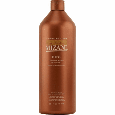Mizani Fulfyl Conditioning Treatment 33.8 fl.oz