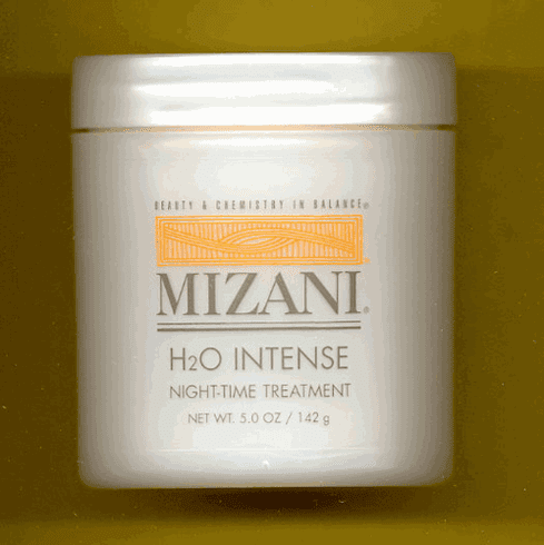 Mizani H2o Intense Night-Time Treatment  5 oz