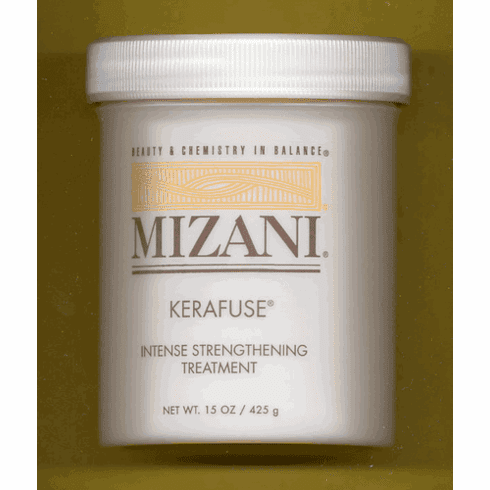 Mizani Kerafuse Intense Strengthening Treatment 15oz