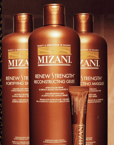 Mizani Renew Strength