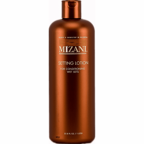 Mizani Setting Lotion 33.8 fl.oz