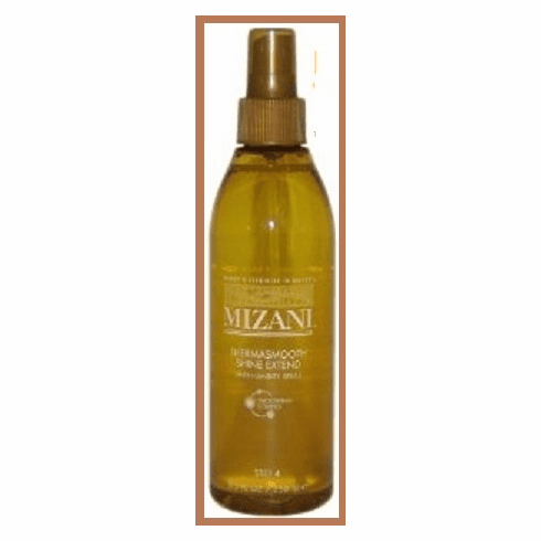 Mizani Thermasmooth Shine Extend Anti-Humidity Spritz 8.5 fl.oz