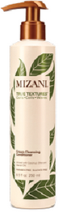 Mizani True Textures Cream Cleansing Conditioner 8.5 fl.oz