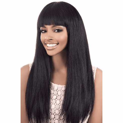 MMotown Tress Synthetic Wig Straight  (Y. Maxi)