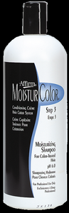 MoisturColor Shampoo  for Color Treated Hair (Step 2) 32 fl.oz