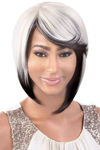 Motown Tress Synthetic Wig Straight (MINKY)