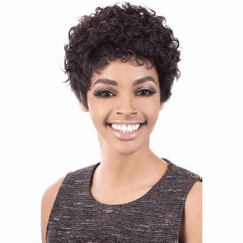 Motown Tress Remy Wig (HR. YES)