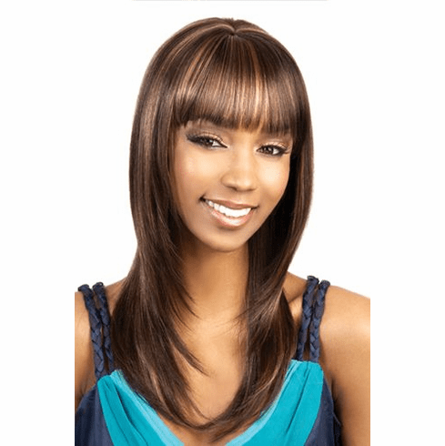 Motown Tress Simple Cap Wig (SK-CAMBELL)