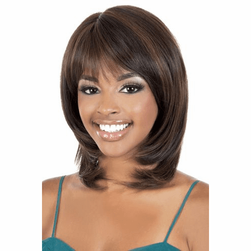 Motown Tress Simple Cap Wig (SK-CLAIRE)