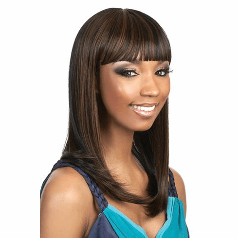 Motown Tress Simple Cap Wig (SK-CLEO)
