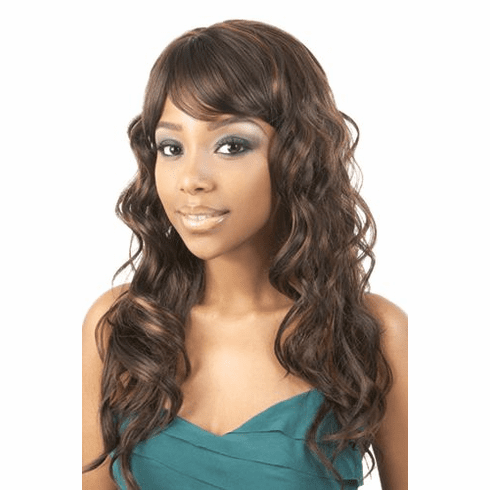 Motown Tress Simple Cap Wig (SK-RILEY)