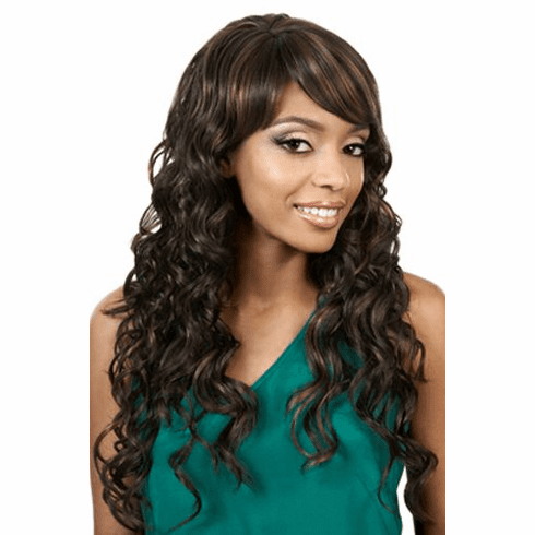 Motown Tress Simple Cap Wig (SK-SUSAN)