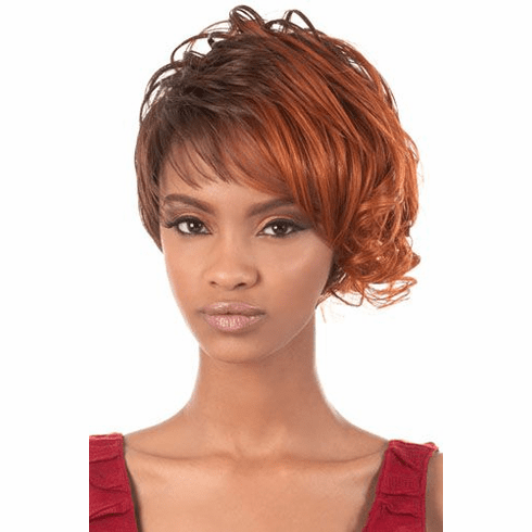 Motown Tress  Synthetic Wig  Curly (DABI)