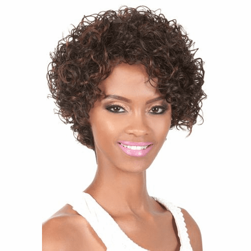 Motown Tress  Synthetic Wig Curly (ESTER)