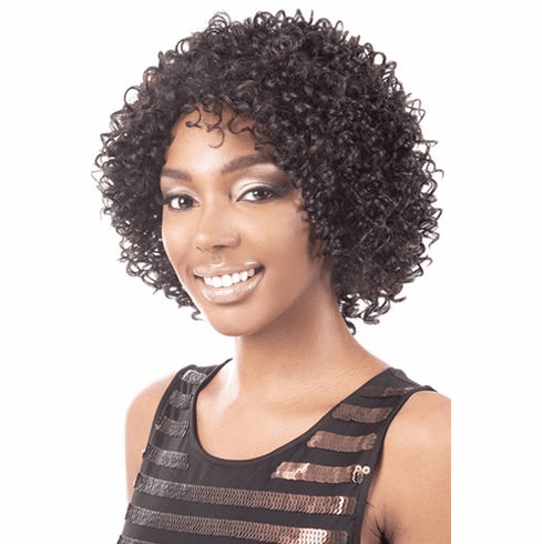 Motown Tress  Synthetic Wig  Curly (HETTI)