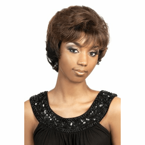 Motown Tress Synthetic Wig  Curly (OPRAH)