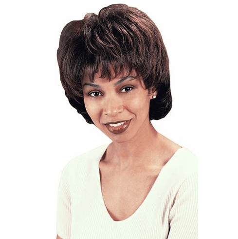 Motown Tress Synthetic Wig  Curly (OPRAH II)