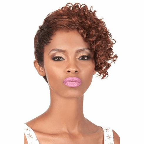 Motown Tress  Synthetic Wig  Curly (PERRY)