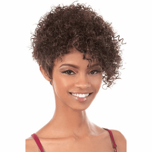 Motown Tress  Synthetic Wig  Curly (RHYNA)