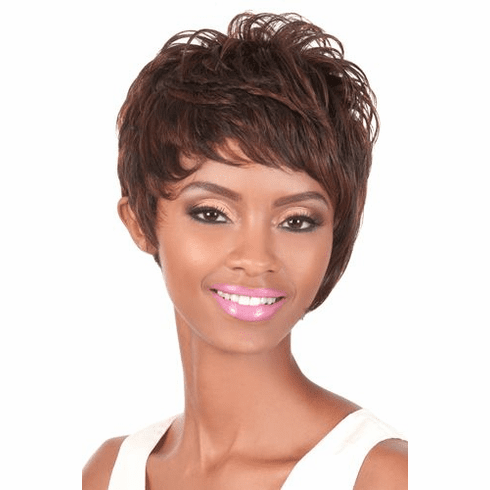 Motown Tress Synthetic Wig  Curly (SAVVY)