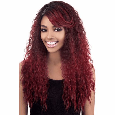 Motown Tress Synthetic Wig  Curly (SEPHORA)