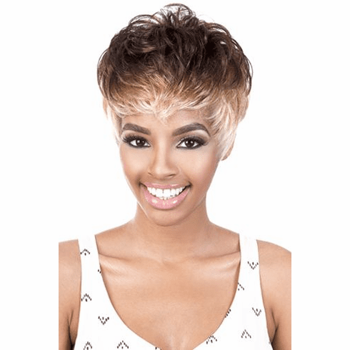 Motown Tress Synthetic Wig  Curly (SPRITE)