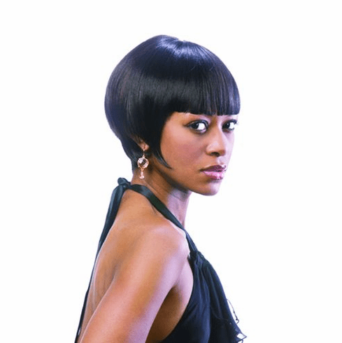 Motown Tress Synthetic Wig Straight