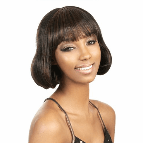Motown Tress Synthetic Wig Straight  (BELL)