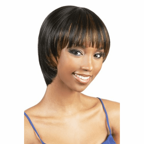 Motown Tress Synthetic Wig Straight  (EMMA)