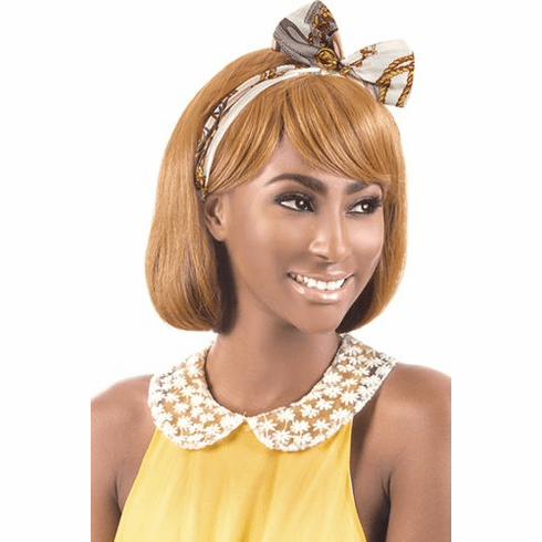 Motown Tress Synthetic Wig Straight  (Fbb-Jojo)