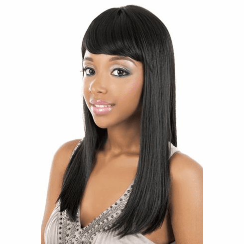Motown Tress Synthetic Wig Straight  (FERGIE)