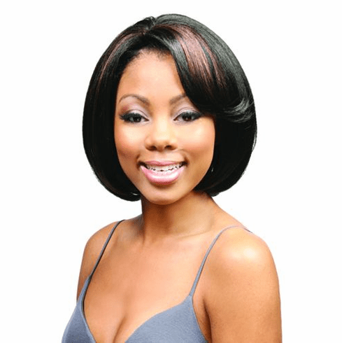 Motown Tress Synthetic Wig Straight  (FX-FIT)