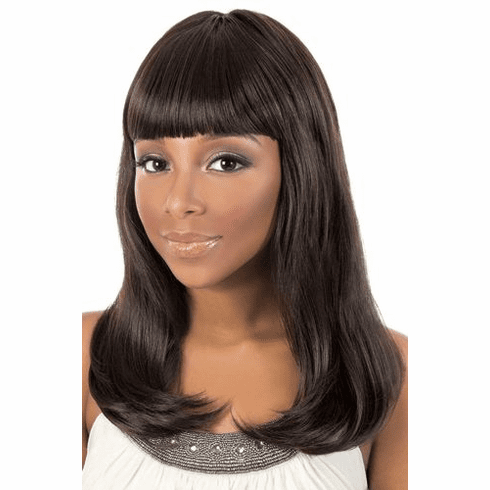 Motown Tress Synthetic Wig Straight (LIDO)