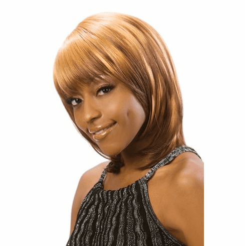 Motown Tress Synthetic Wig Straight  (PATCHY-7)