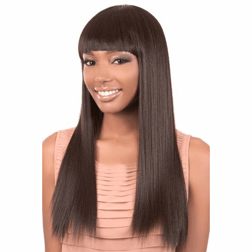 Motown Tress Synthetic Wig Straight   (Y. AMY)