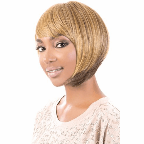Motown Tress Synthetic Wig Straight  (Y. Castle)