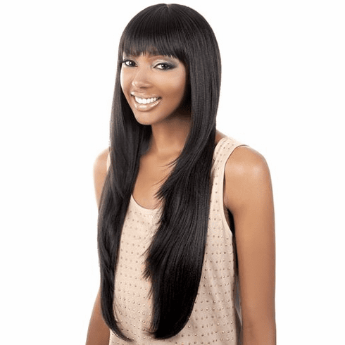 Motown Tress Synthetic Wig Straight  (Y. ELIS)