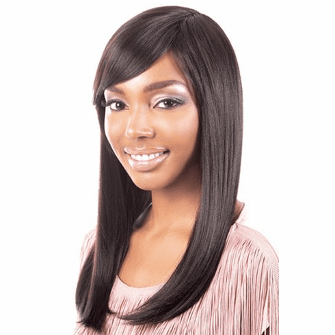 Motown Tress Synthetic Wig Straight  (Y. PEARL)