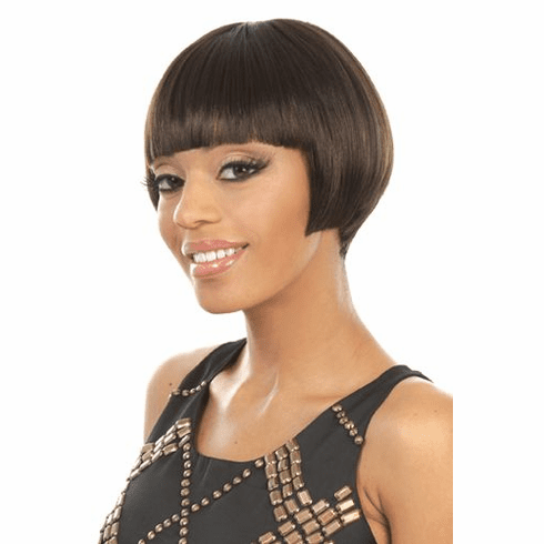 Motown Tress Synthetic Wig Straight (YANNI)
