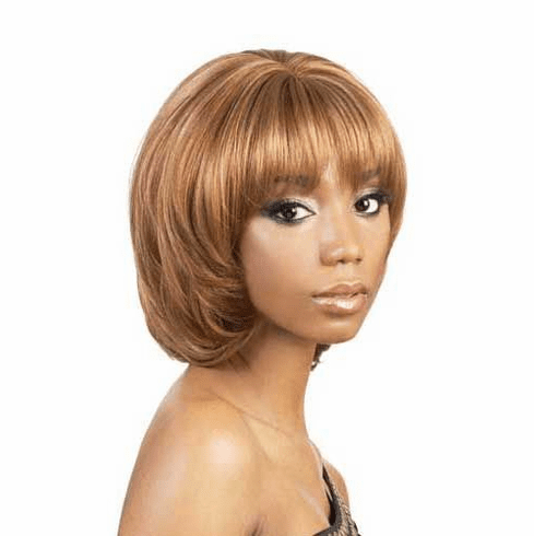 Motown Tress Synthetic Wig Straight  (YVETTE)