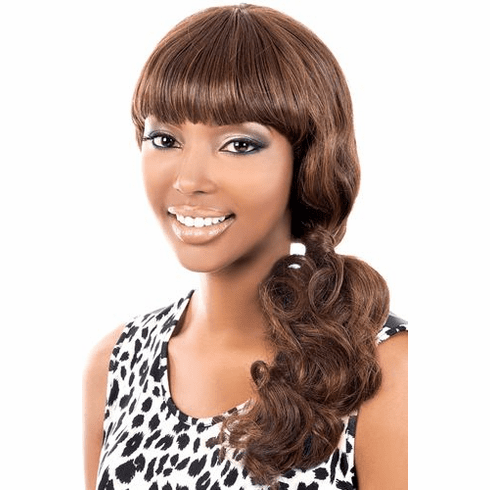Motown Tress Synthetic Wig Wavy (CECILLE)