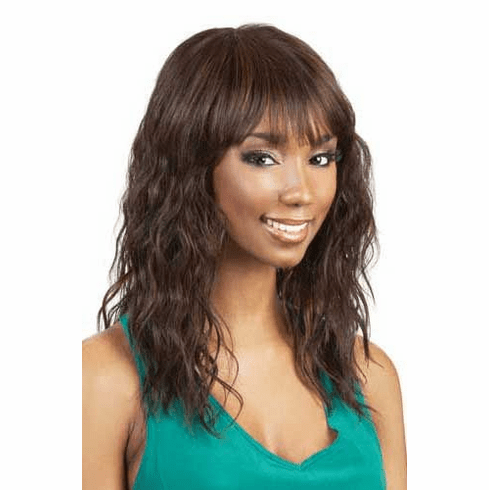 Motown Tress Synthetic Wig Wavy(DIVINE)